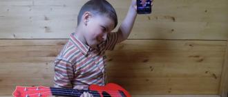 Как быстро выучить аккорды на укулеле